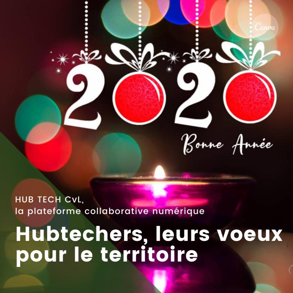 Nos membres vous souhaitent une belle année 2020 😀