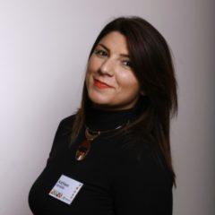 Illustration du profil de Kathleen Dorego