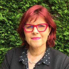 Illustration du profil de Nadege FERRIERE