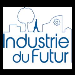 Logo du groupe INDUSTRIE DU FUTUR