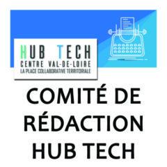 Logo du groupe Comité de Rédaction Hub Tech