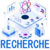 Logo du groupe RECHERCHE