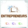 Logo du groupe Les Entrepreneurs