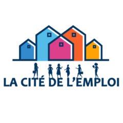 Logo du groupe LA CITÉ DE L'EMPLOI